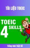 Bỏ túi 25 cặp từ đồng nghĩa có trong bài thi TOEIC